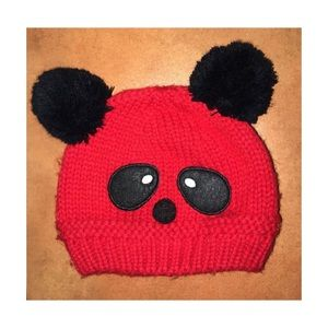 Other - Red panda beanie